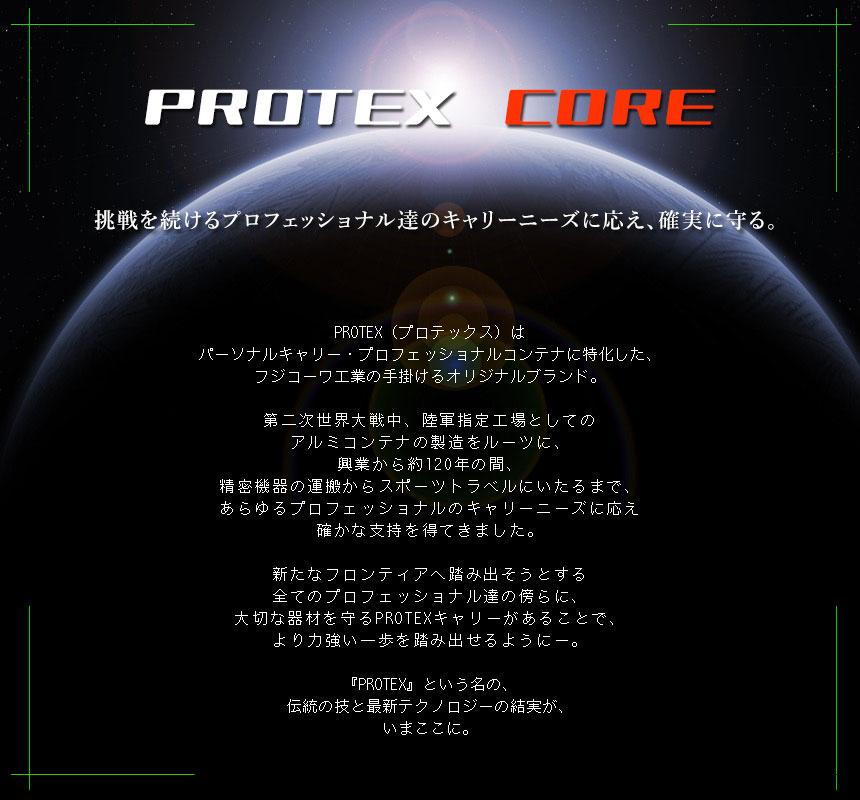 PROTEX プロテックスのルーツ