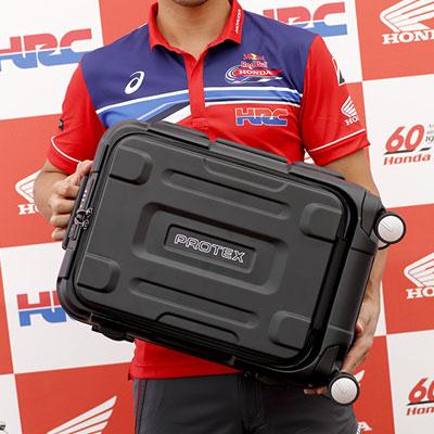HRCホンダ・レーシングチーム