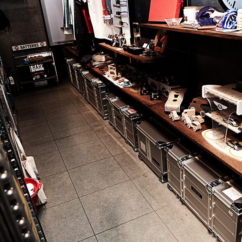 SONY製3ヘッドステレオテープコーダーと