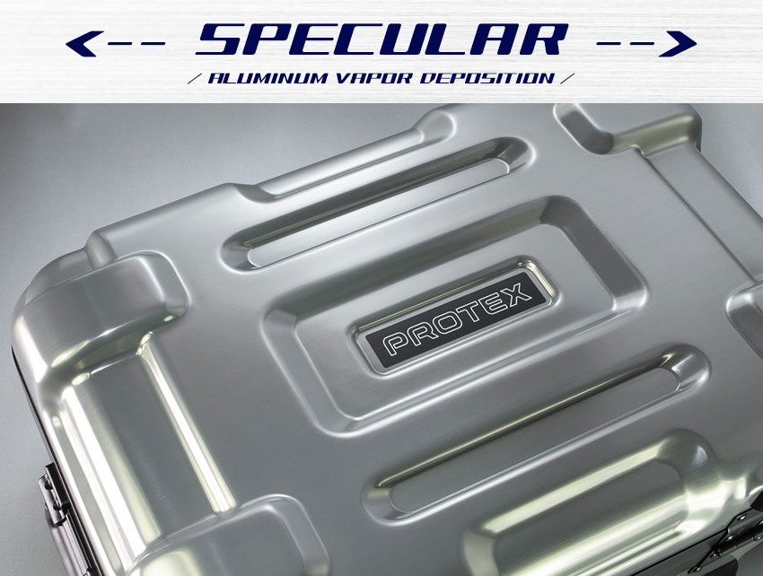 PROTEX SPECULARシリーズラインナップ