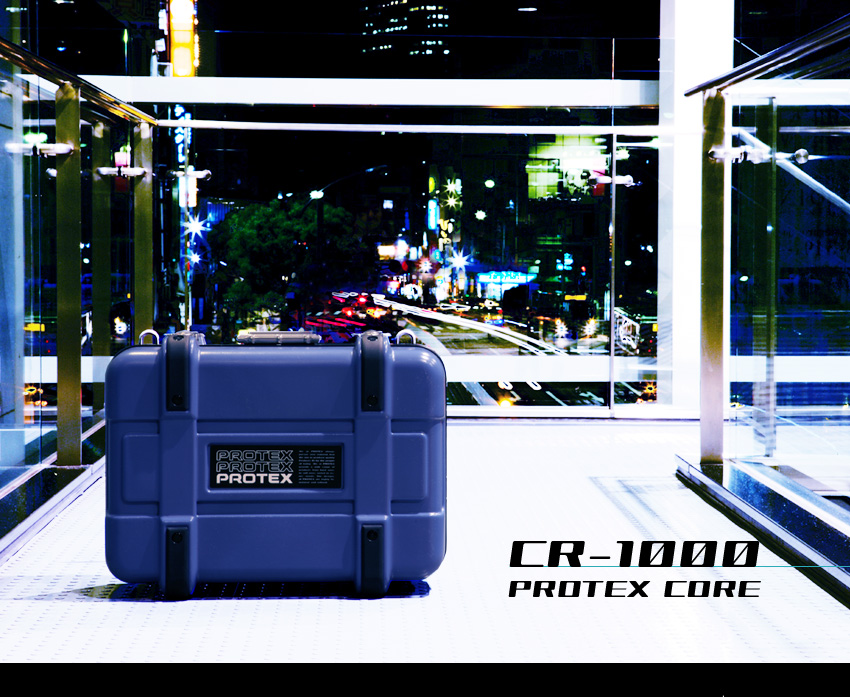 CR-1000