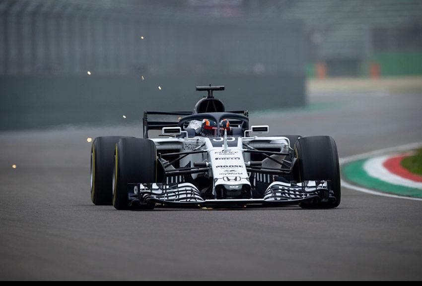 Racing r-2