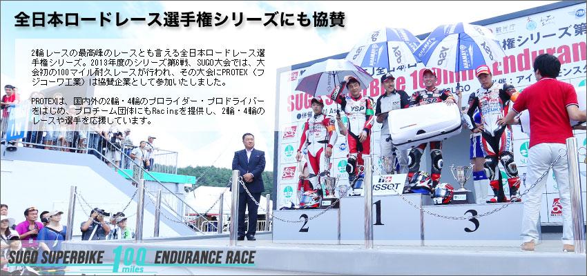RACINGシリーズ