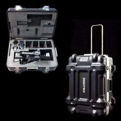 SONY製ハンディ大判センサーカムコーダー専用FP-15