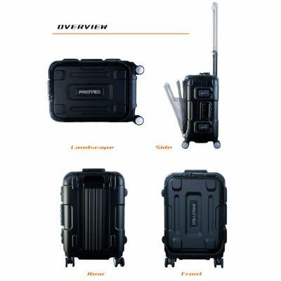 PROTEX(プロテックス)おすすめのブランドスーツケース2