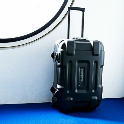 1-2泊サイズのおすすめスーツケースPROTEX