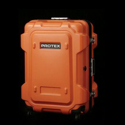 受託手荷物最大モデルの完全防水仕様キャリーWP-3600