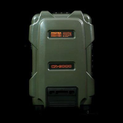 CR-9000復刻カラー
