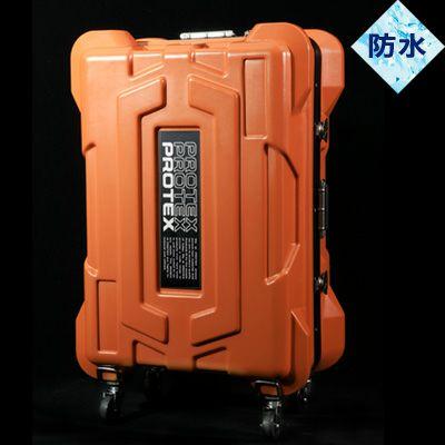 完全防水ダイビング専用キャリーコンテナWP-7000