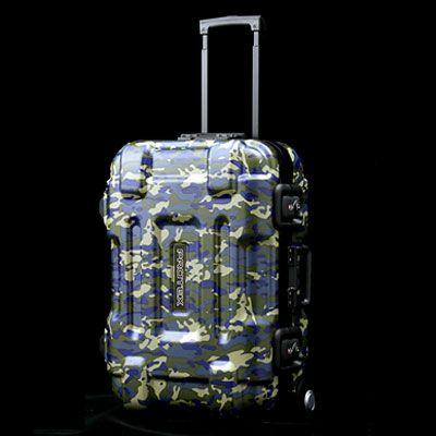 メンズスーツケース人気のおすすめ PROTEX FP-32N-camo