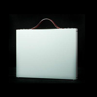 MacBookAirケース SmartaBook 13inch シルバー