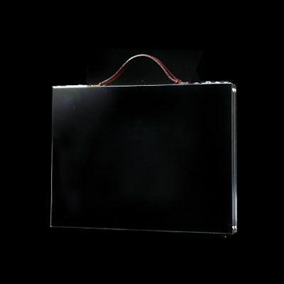 MacBookAirケース SmartaBook 13inch ブラック
